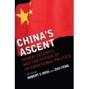 China's Ascent by Robert S. Ross