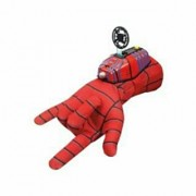 Marvel ultimate spider man figure weapon gloves