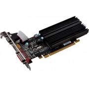 XFX R5-230A-ZLH2 Radeon R5 230 1GB GDDR3 videokaart