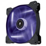 Ventilator 140 mm Corsair AF140 Purple LED Quiet Edition, CO-9050017-PLED