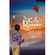 The Kite Runner by Matthew Spangler
