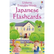 Everyday Words Flashcards: Japanese by Kirsteen Rogers