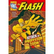 Attack of Professor Zoom! by Matthew Manning