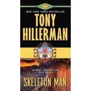 Skeleton Man by Tony Hillerman