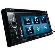 Sony Xav-612Bt 6.1 (15.49 Cm) Tft Active Touch Panel Monitor