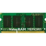 Memorie Laptop Kingston KVR13LS9S6 SO-DIMM, DDR3L, 1x2GB, 1333MHz, 1.35V