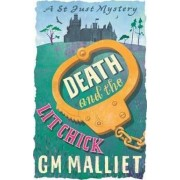 Death and the Lit Chick by G. M. Malliet