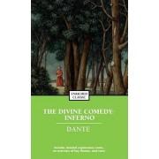 Divine Comedy: Inferno/Dante by Dante