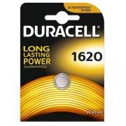 Batteria 1620 Litio 3V Duracell Electronics
