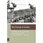 The Pursuit of Justice by Nathan Wise
