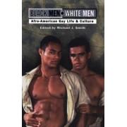 Black Men/White Men by Michael J. Smith