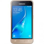 Galaxy J1 2016 Dual Sim 8GB 3G Auriu