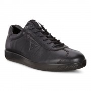 Pantofi casual barbati ECCO Soft 1 (Negri)