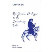Canterbury Tales: Prologue by Geoffrey Chaucer