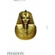 Egyptian Art by Nordine Haddad