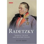 Radetzky by Alan Sked