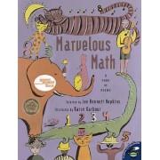 Marvelous Math by Lee Bennett Hopkins