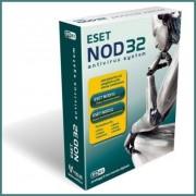 Antivirus NOD32 ultima versione (Licenza per 2 PC) formato completo
