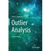 Outlier Analysis 2017 by Charu C. Aggarwal