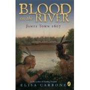 Blood on the River by Dr Elisa Carbone