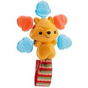 Clickity-Clack Rattle Acorn Squirrel