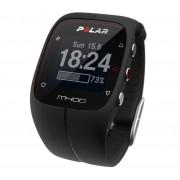 Cardiofréquencemètre Polar M400 Noir