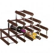 Raft 14 Sticle lemn baituit RTA