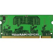 Kingston Technology ValueRam KVR800D2S6/1G Geheugenmodule - 1 GB / DDR2 / 800 MHz