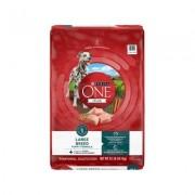 Purina ONE SmartBlend Large Breed Puppy Formula Premium Dry Dog Food, 31.1-lb bag