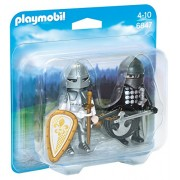 Playmobil 6847 Knights Rivalry Duo Pack New 2016