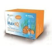 Farmax max iq omega-3 kapszula