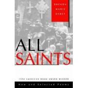 All Saints by Brenda Marie Osbey
