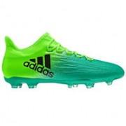 Ghete de fotbal adidas X 16.2 FG pentru Barbati