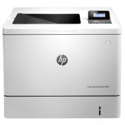 Imprimanta laser color HP LaserJet Enterprise M553dn (B5L25A), A4, USB, Retea