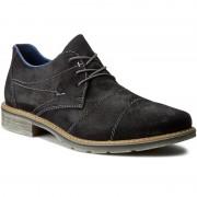 Обувки RIEKER - B3831-14 Blue