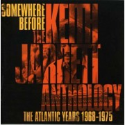 Keith Jarrett - Somewhere Before (0081227994679) (2 CD)