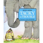 Tacky in Trouble by Lynn Munsinger