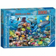 Ravensburger Jewels Of The Sea 1000 Piece Puzzle