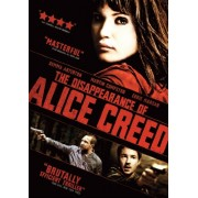 Disappearance of Alice Creed [Reino Unido] [DVD]