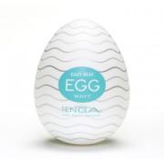 Egg Wavy