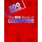 The Big Book of Codewords by Parragon Books Ltd