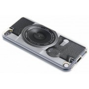 Camera design TPU hoesje voor de iPod Touch 5g / 6g