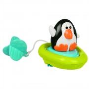 Pinguin cu barcuta Sassy