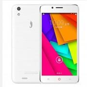 "xiaolajiao LA2-S 18GB 5.0 "" Android 4.4 Celular 4G ( Chip Duplo Quad núcleo 8 MP 1GB 8 GB Cinzento / Dourado / Branco )"