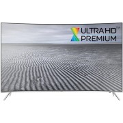 "Televizor LED Samsung 109 cm (43"") UE43KS7500, Ultra HD 4K, Smart TV, Ecran Curbat, WiFi, CI+"