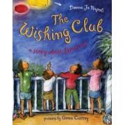 The Wishing Club by Professor of Linguistics Donna Jo Napoli