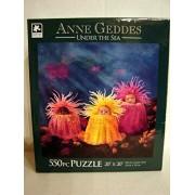 Anne Geddes Under The Sea 550 piece Puzzle by Anne Geddes