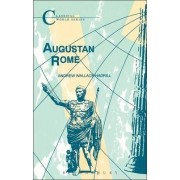 Augustan Rome by Andrew Wallace-Hadrill