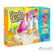 Sands Alive: Édességkészítő Készlet (Play Visions, 2616)