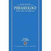 Phraseology by A. P. Cowie